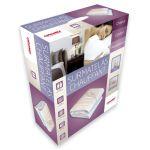 Chromex CCL030 - Chauffe lit 2 places