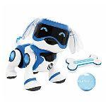 Splash Toys Teksta Puppy chien robot
