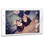 Sony ET988ROW - Film de protection d'écran pour Xperia Z3 Tablet