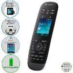Logitech Harmony Touch - Télécommande universelle tactile