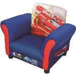 Delta Children Fauteuil club design Cars Disney