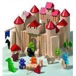 Haba Château de cubes en bois