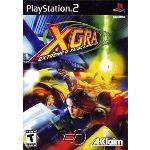 XGRA : Extreme-G Racing Association sur PS2