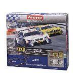Carrera Toys Digital 132 - Circuit de voitures DTM Challenge 30166