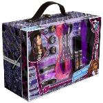 Canal Toys Monster High - Valisette Clawdeen extension mèches
