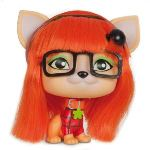 IMC Toys VIP Pets Alex l'intello branchée