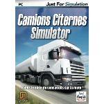 Camions Citernes Simulator sur PC