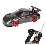 Nikko Voiture radiocommandée Porsche 911 GT3 1/14