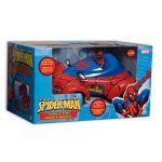 Logitoys Voiture radiocommandée Spider-Man