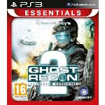 Ghost Recon : Advanced Warfighter 2 sur PS3