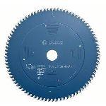 Bosch 2608642135 - Lame de scie circulaire Best for Laminate 254 x 30 x 2,5 mm, 84 dents
