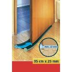 Tesa 05418-00001-00 - Bourrelet BP mousse PVC 1 m x 37 x 12 mm