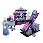 Mattel Monster High La fabrique à monstres
