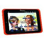 """Lexibook Tablet Advance (MFC180FR) - Tablette tactile 8""""  4 Go pour enfant sur Android 4.0"""