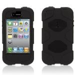 Griffin GB35095 - Coque pour iPhone 4/4S