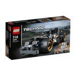 Lego 42046 - Technic : La voiture du fuyard