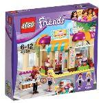 Lego 41006 - Friends : La boulangerie de Heartlake City