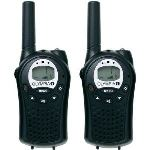 Olympia PX5347 - Talkie walkie 5 km de portée, 8 canaux
