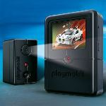 Playmobil 4879 - Caméra d'espionnage