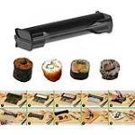 Lansa design 5011019 - Appareil à sushis et maki Easy Sushi (3,5 cm)