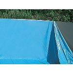 Gre FSP300 - Liner 20/100 pour piscine ronde hors sol Ø 300 x 90 cm
