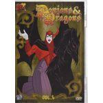 Donjons et Dragons - Vol 5