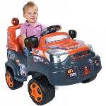 Feber Voiture Tout-terrain Rally électrique