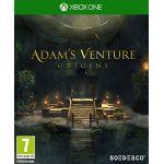 Adam's Venture Orgins sur XBOX One