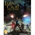 Lara Croft et le Temple d'Osiris sur PC