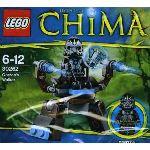Lego 30262 - Legends of Chima : Gorzan's Walker