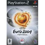 UEFA Euro 2004 : Portugal sur PS2