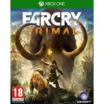 Far Cry Primal sur XBOX One