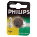 Philips CR2032 - Pile bouton Lithium