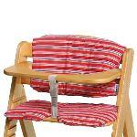 Hauck Coussin réducteur pour chaise haute Alpha