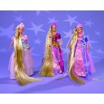 Simba Toys Steffi Love Princesse Raiponce (couleur aléatoire)