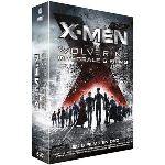 X-Men - Wolverine L'intégrale - Coffret 6 Films