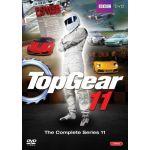 Top Gear - Saison 11