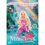 Barbie : Fairytopia, Mermaidia