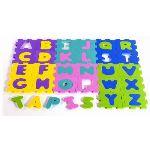 Tatamiz Tapis puzzle ABC