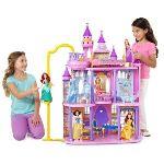 Mattel Château de rêve Disney Princesse