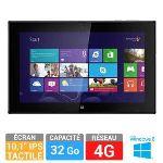 """Nokia Lumia 2520 32 Go - Tablette tactile 10.1"""" sous Windows 8 RT"""