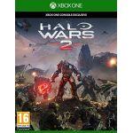 Halo Wars 2 sur XBOX One
