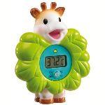 Vulli 523500 - Thermomètre de bain digital Sophie la girafe