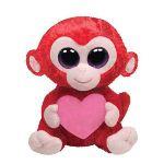 Ty Beanie Boo's Saint Valentin : Singe Charming