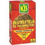 Kb Destructeur de fourmilière (500 g)