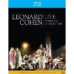 Léonard Cohen : Live at the Isle of Wight 1970