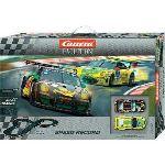 Carrera Toys Evolution 25202 - Circuit de voitures Speed Record