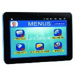 "Lexibook Serenity Ultra (MFC410FR) - Tablette tactile 7.9"" 8 Go sur Android 4.1"