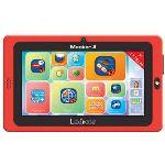 """Lexibook Master 3 (MFC163FR) - Tablette tactile enfant 7"""" sous android 4.4"""