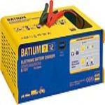 GYS BATIUM 7-12 - Chargeur de batteries automatique (024496)
